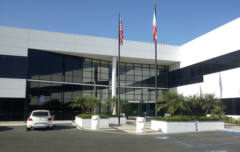 Equity Wave Lending, Inc. Office in Irvine, CA