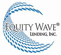 Equity Wave Lending Logo