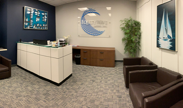 Equity Wave Lending, Inc. Office
