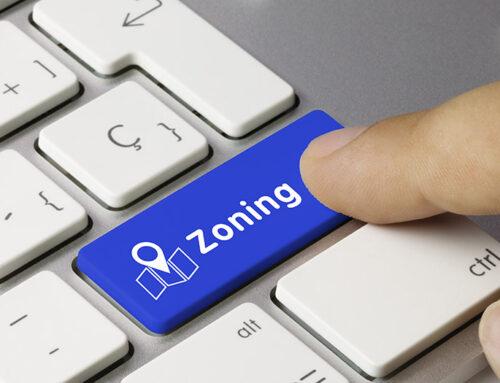 Basic Zoning Codes in California