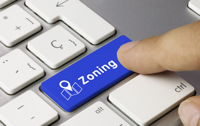 Zoning Codes in CA